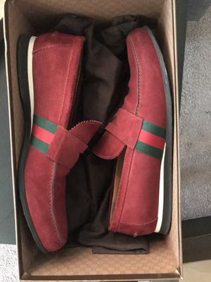 Gucci driving shoes for Sale in Calabasas, CA
