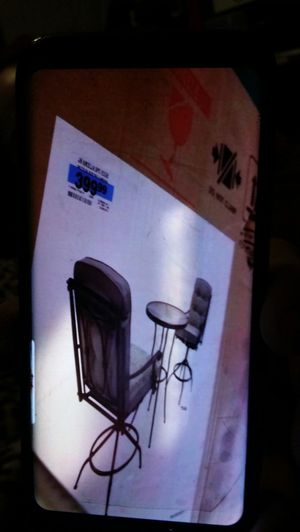 Patio furniture set for Sale in Philadelphia, PA