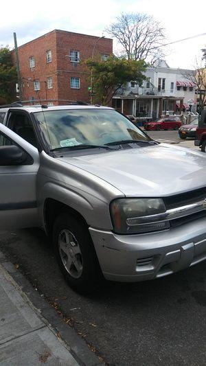 2005 Chevy Blazer 117000 MI for Sale in New York, NY