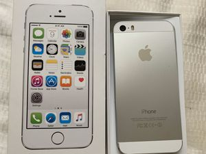 iPhone 5 for Sale in Westminster, CO