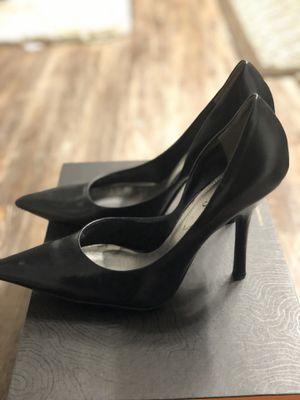 Guess black pumps 8.5 for Sale in Frisco, TX