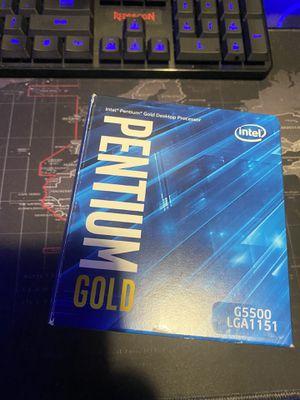 Intel processor for Sale in McDonald, OH