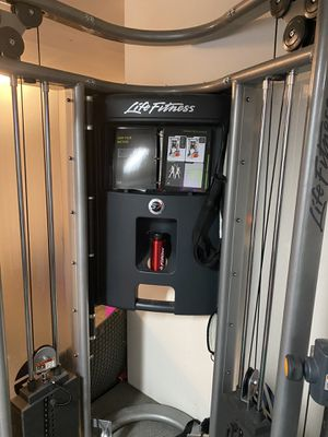 Life Fitness G7 Home Gym for Sale in Mercer Island, WA