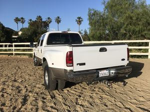 2002 Ford F-350 Super Duty Crew Cab for Sale in San Marcos, CA