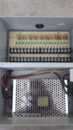 Multichannel Dc Power Box for Sale in Orlando, FL