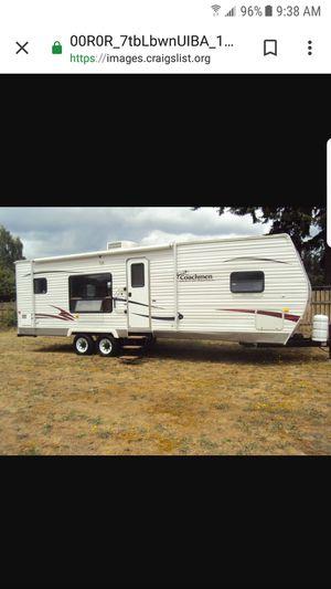 2008 coachman 28 ft for Sale in Tacoma, WA