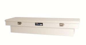 Dee Zee 8170S Tool Box Single Lid White Steel for Sale in Ontario, CA