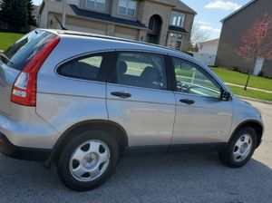 Great Shape. Honda CRV 2008 AWDWheels for Sale in Washington, DC