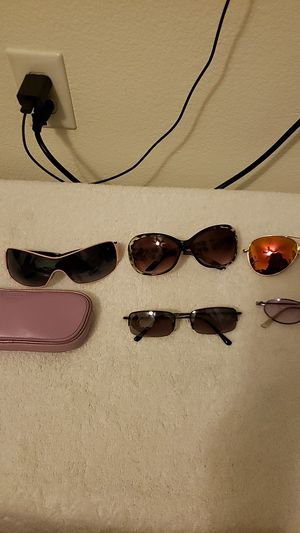 ☆Variety Of Sunglasses☆ for Sale in Las Vegas, NV