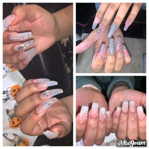 Nails for Sale in Dundalk, MD