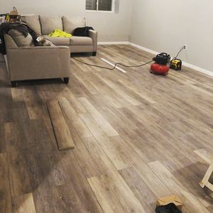 Can install flooring for Sale in Hatfield, PA