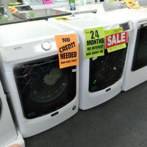 Samsung Washer Dryer Set - Ask For Sophia For Discount for Sale in San Bernardino, CA