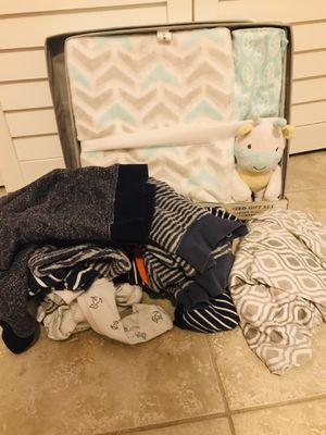 Baby boy bundle for Sale in VLG WELLINGTN, FL
