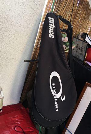 Hybrid tennis racket set for Sale in San Diego, CA