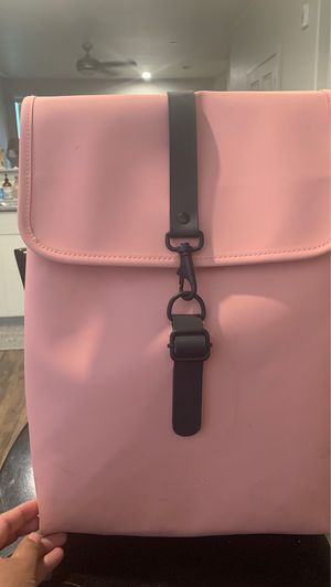 Rains Waterproof Backpack for Sale in Phoenix, AZ