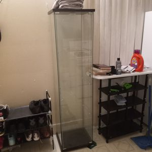 2 Trophy Cases for Sale in Houston, TX