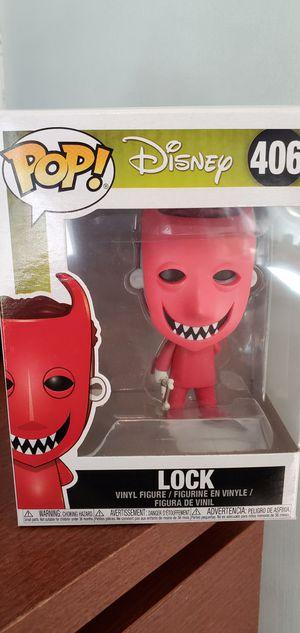 POP! Nightmares before Christmas, Lock for Sale in Spring Valley, CA