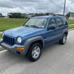 2003 Jeep Liberty for Sale in Windermere, FL
