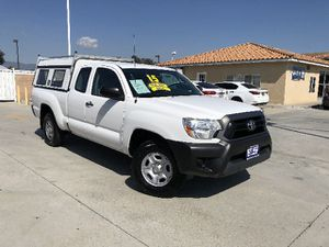 2009 Toyota Tacoma Double Cab Long Bed V6 Auto 4wd For Sale In