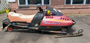 98 skidoo Retex Fromula stx for Sale in Bainbridge, NY