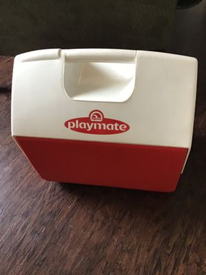 Playmate cooler for Sale in Dallas, TX