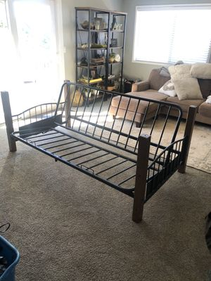 Futon Frame for Sale in Oregon City, OR