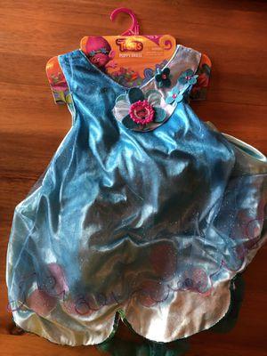 Trolls Girls Dress - Size 4x-6 for Sale in Milwaukee, WI