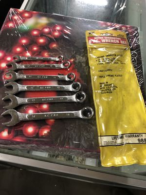 Wrenches metric. OBO for Sale in New York, NY
