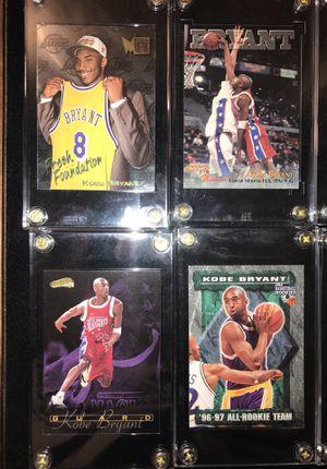 Kobe Bryant rookie cards for Sale in Ontario, CA