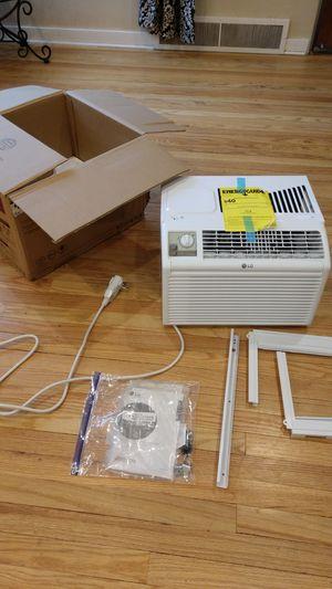 LG 5,000 BTU room air conditioner for Sale in Denver, CO