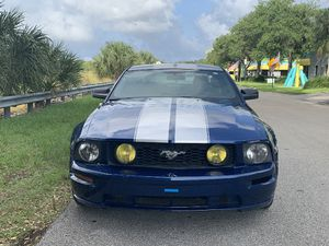 2006 FORD MUSTANG GT for Sale in Miramar, FL