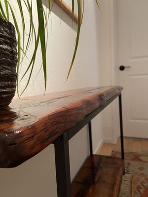 Dual Level Console Table for Sale in Corte Madera, CA