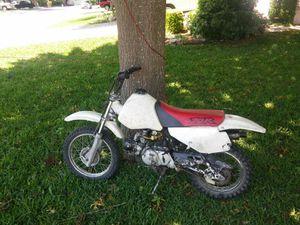 Honda XR70R for Sale in San Antonio, TX