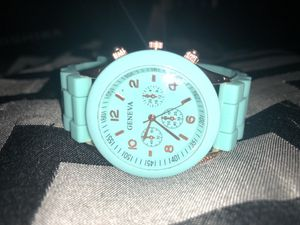 Geneva watch for Sale in Lakewood, CO