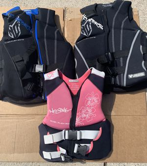 Jet ski vest for Sale in Alexandria, VA