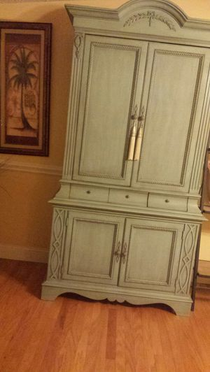 Lexington TV Cabinet for Sale in Bostic, NC