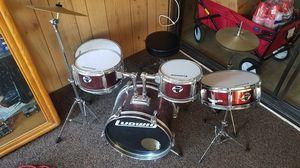 Ludwig kids drum set for Sale in Los Angeles, CA