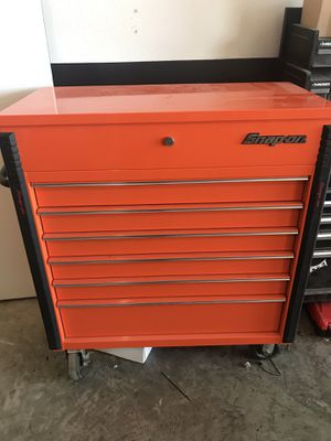 Snap-on Tool Box for Sale in Tampa, FL