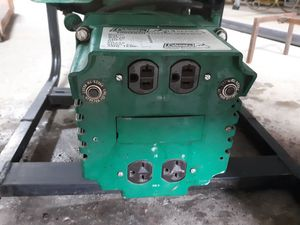 Generator/warehouse. Ladders/pressure washer for Sale in Sharpsburg, MD