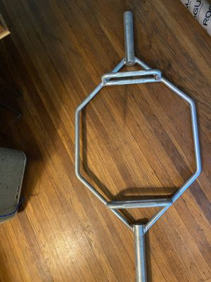 CAP Hex/Trap Bar for Sale in Baltimore, MD