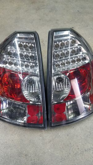 2005 - 2010 Chrysler 300 LED Tail Lights for Sale in Downey, CA