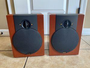 Boston Acoustics VR-M50 Speakers for Sale in Chandler, AZ