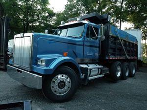 1998 western-star dump truck for Sale in Leesburg, VA