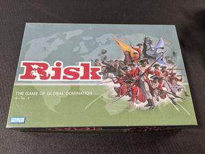 Risk Board Game for Sale in Oceanside, CA