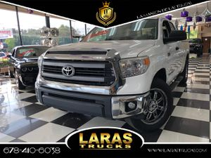 2014 Toyota Tundra 2WD Truck for Sale in Chamblee, GA