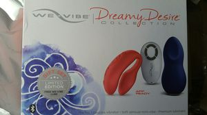 We-Vibe Dreamy Desire Collection (NEW!) for Sale in San Diego, CA