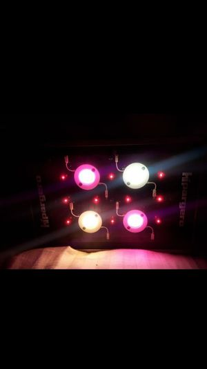 Hipargero cob led grow light. for Sale in Largo, FL