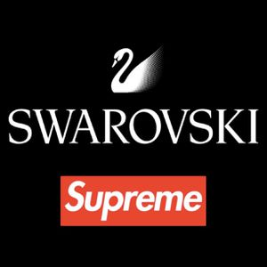 Supreme Zippo Lighter With Swarovski Crystals for Sale in Des Plaines, IL