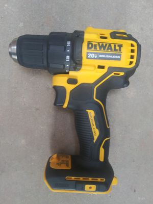 Dewalt 20v brushless nueva tool only for Sale in Moreno Valley, CA