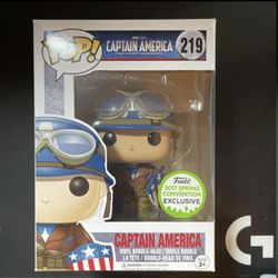 Captain America WWII Convention Exclusive for Sale in Fresno, CA